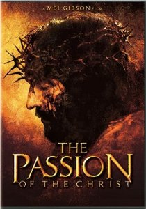 The Passion of the Christ DVD (2004)